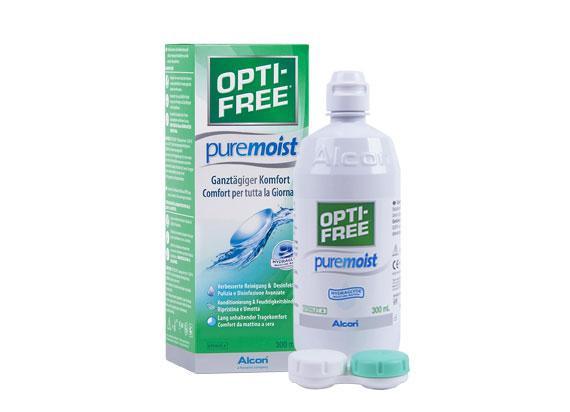 Opti-Free PureMoist (300ml)
