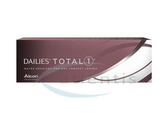 Dailies Total 1 (30 Stk.)