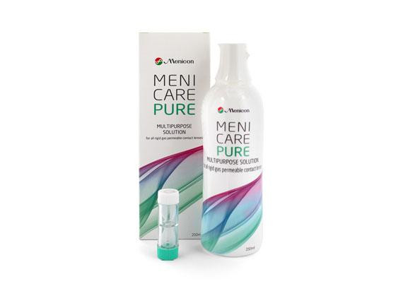 Menicare Pure (250ml)
