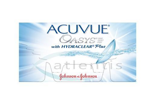 Acuvue oasys (6 Stk.)