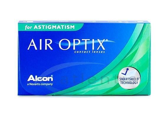 Air Optix for Astigmatism 6 Stk.