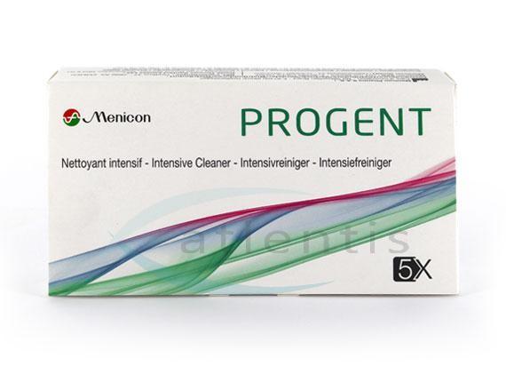 Menicon SP Progent Intensivreiniger (5x 5ml)