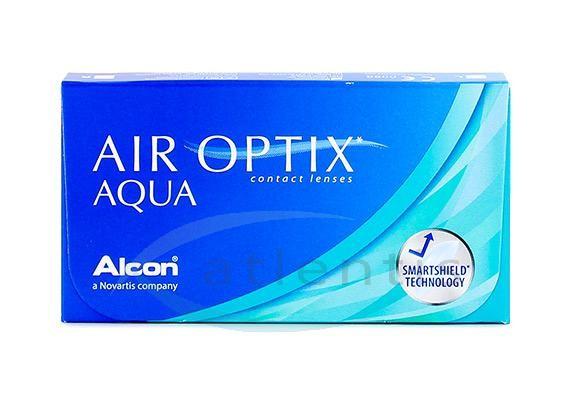 Air Optix Aqua (6 Stk.)